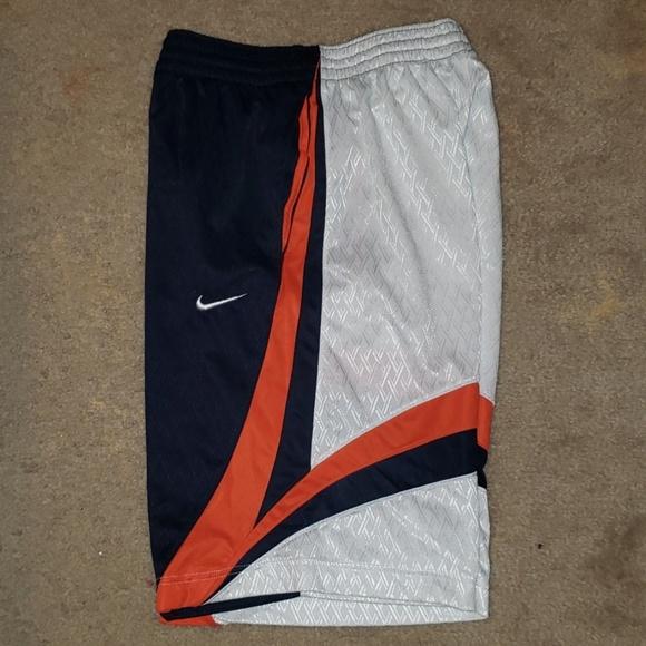 Nike Other - Nike Basketball Shorts